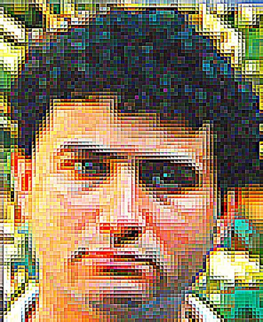 Pixel-Lex