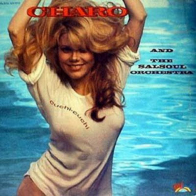 how old is  charo