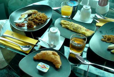 Kitchen Art Brasserie Buffet Dinner Review