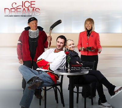 Its a wonderful movie your guide to family movies on tv ice dreams