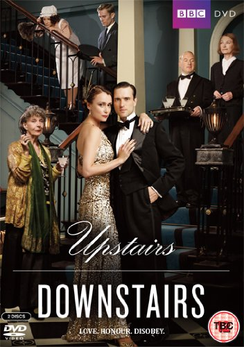Downstairs Upstairs movie