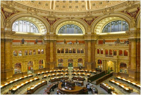 اأكبر مكتبات بالعالم ..؟؟