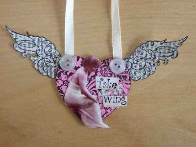 coloring pages of hearts with wings. pictures of hearts with wings.
