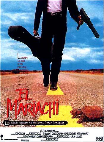 Baixar Filme El Mariachi   Dublado Download