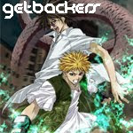 Getbackers Anime