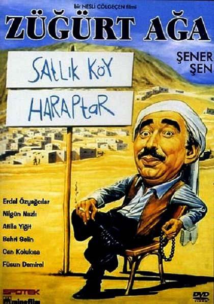 Züğürt Ağa - Şener Şen - 1985 - DvdRip.Xvid - Caps Zugurt_Aga