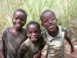 Kenya: Makongeni
