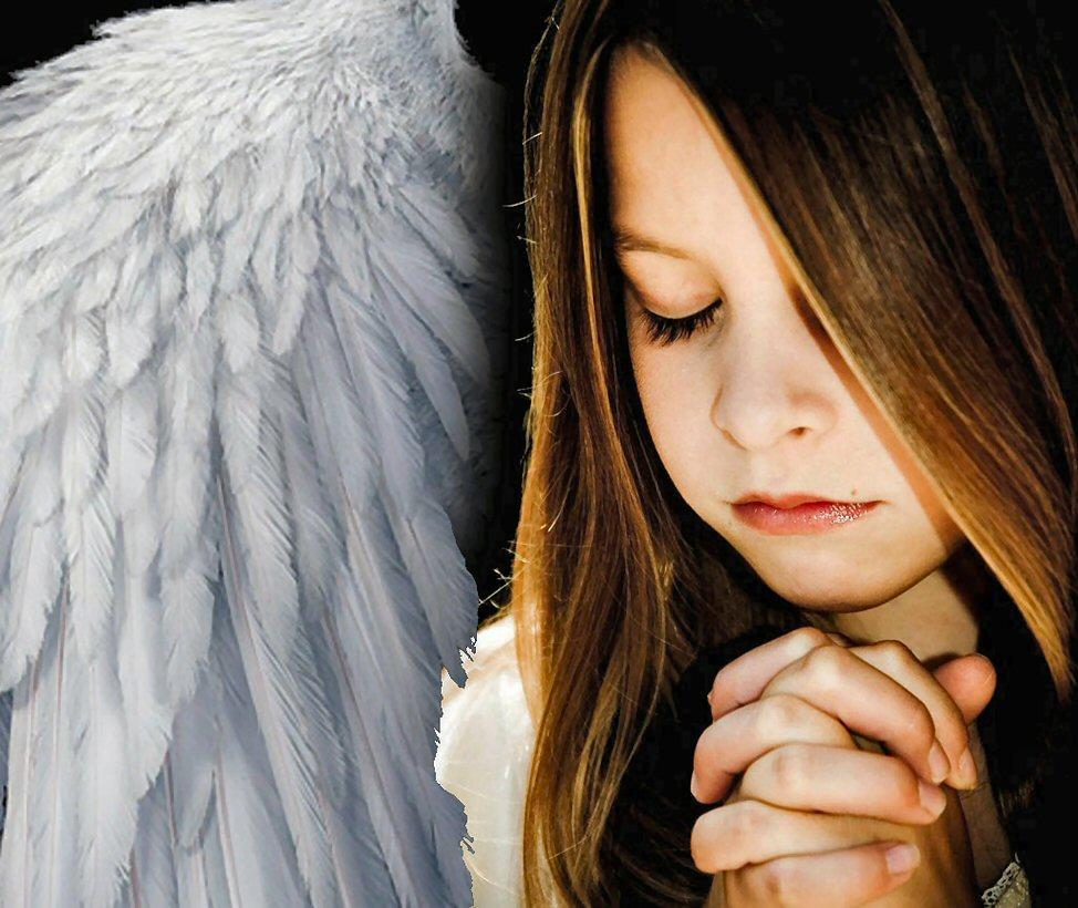 one prayer girl