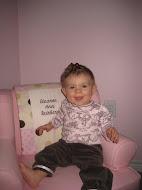 Eleanor 8 Months