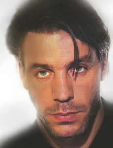Personality ... MBTI Enneagram Till Lindemann ... loading picture