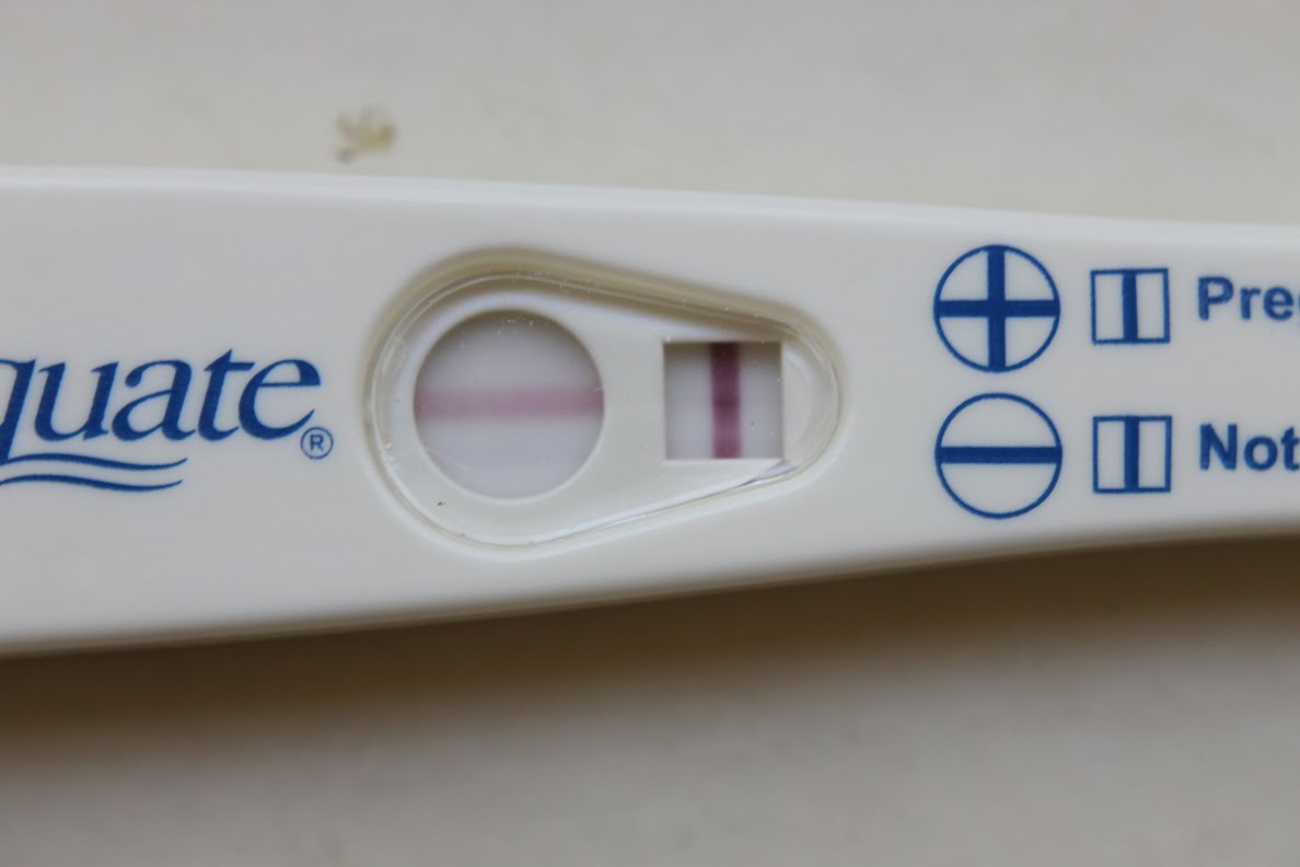 Equate Pregnancy Test Results Pictures http://krysttc.blogspot.com/2010_04_01_archive.html