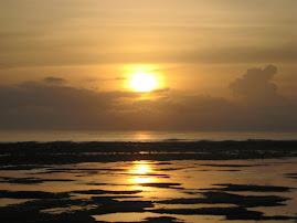 Sunrise@Sanur Bali