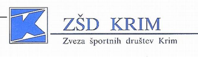 Zveza športnih društev Krim