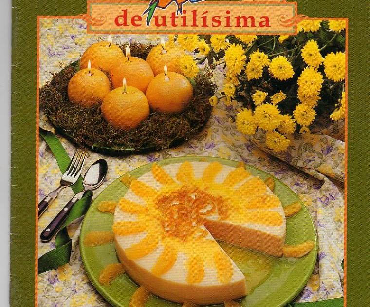 La cocina de utilisima bajas calorias recetas for Utilisima cocina