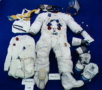 Astronaut Gear (page 2) - Pics about space