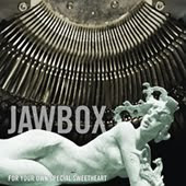 Jawbox - For Your Own Special Sweetheart