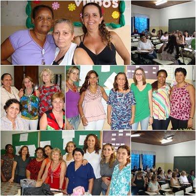 Dia das Mulheres 2010