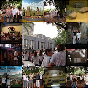 Passeio ao Museu - 2010