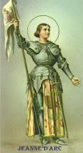 JEHANNE D'ARC
