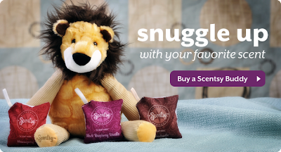 Buy a Scentsy Buddy Buddies Online Now