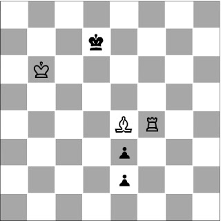 partita scacchi Richard Reti 1928