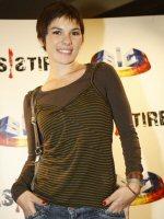 """Carla Chambel é a Protagonista do filme: """" A Vida de Amália"""""""