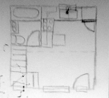Home Design Sketches And Inspirations Small House Sketch A