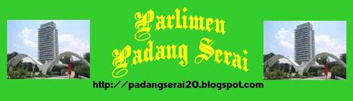 Parlimen Padang Serai