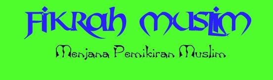 FIKRAH MUSLIM