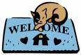 Soyez le bienvenu!