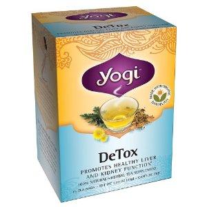 how to use slim tea 28 day detox