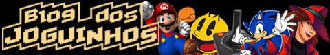 Blog dos Joguinhos