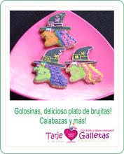 Deliciosas Golosinas, Galletas, chocolates y más...