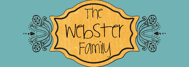 Webster Family