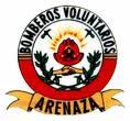 ESCUDO DE NUESTROS VALIENTES  BOMBEROS VOLUNTARIOS