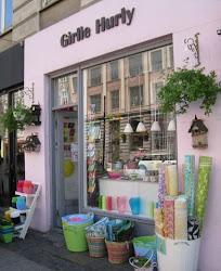Fantastisk butik, ligger desværre helt ovre i København...