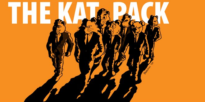 The Kat Pack