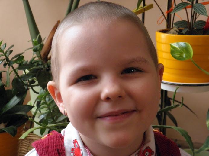 Martynka -siła uśmiechu :-)))