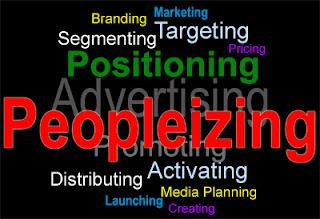 peopleizing