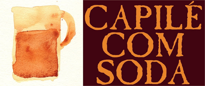CAPILÉ COM SODA