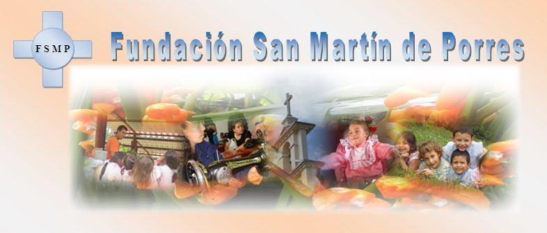 FUNDACION SAN MARTIN DE PORRES