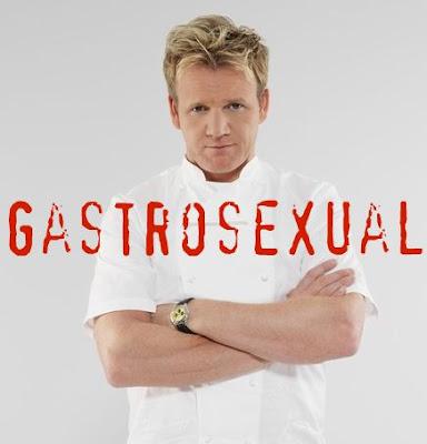 the emergence of the gastrosexual Men nurturing through food: challenging gender dichotomies around challenging gender dichotomies around domestic the emergence of the gastrosexual.