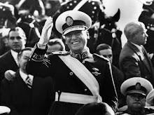 Un Presidente auténticamente Argentino