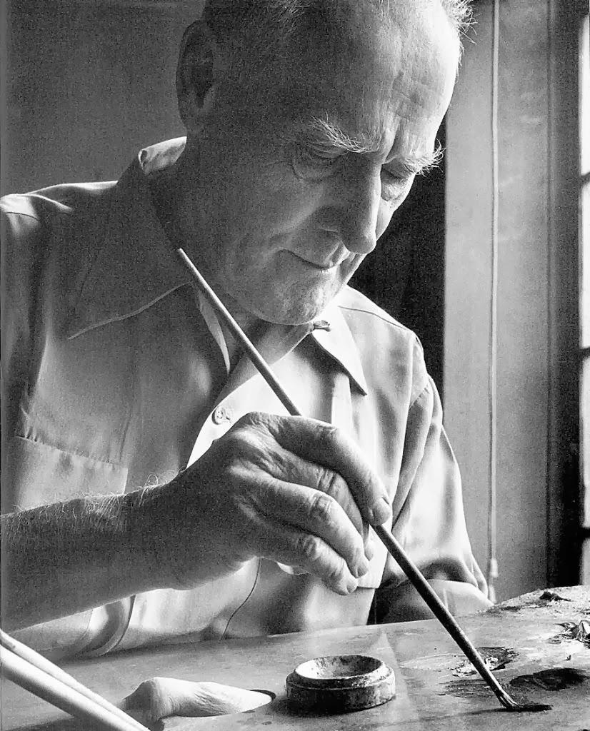 Lyonel Feininger Z