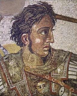 Ο Θάνατος του μεγάλου Αλεξάνδρου και το μέλι