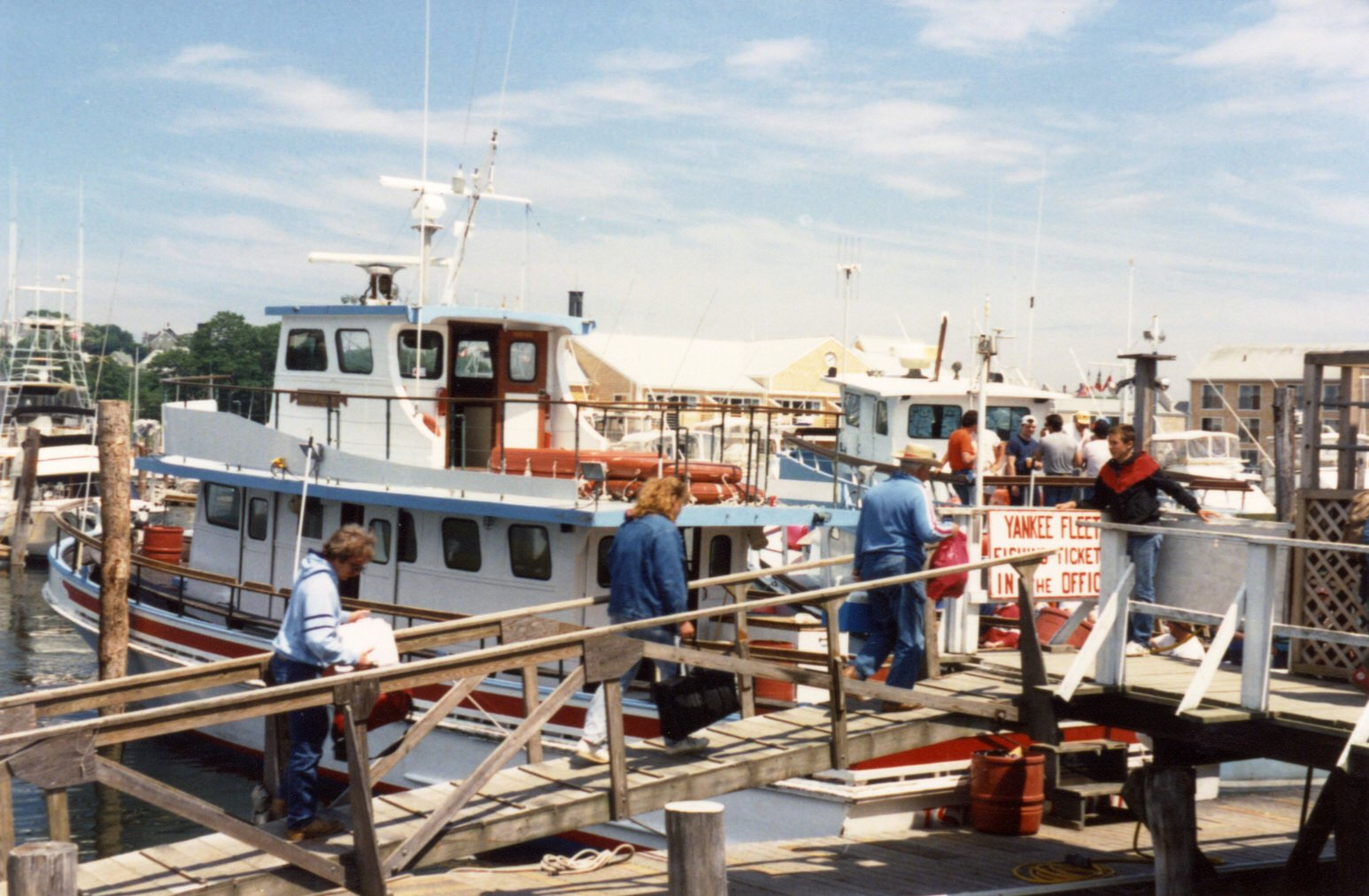Actionshotsnh deep sea fishing gloucester ma for Deep sea fishing gloucester ma