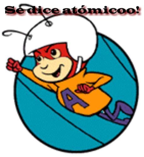 Se Dice ATómico0!