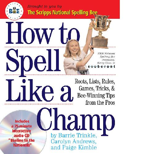 Language of spelling  How to Spell