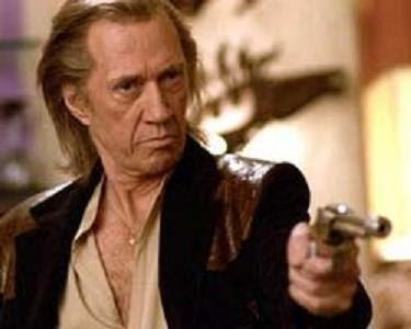 Bill, Kill Bill, David Carradine