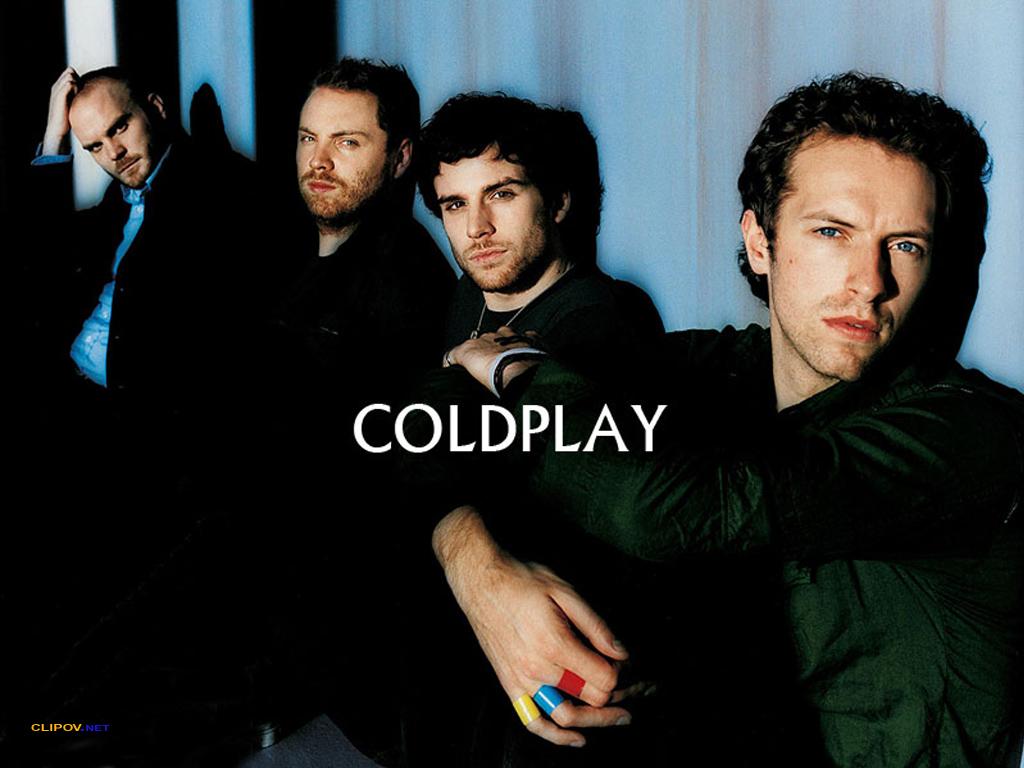 [Aporte] Discografia de Coldplay [mylo xyloto] en MF!